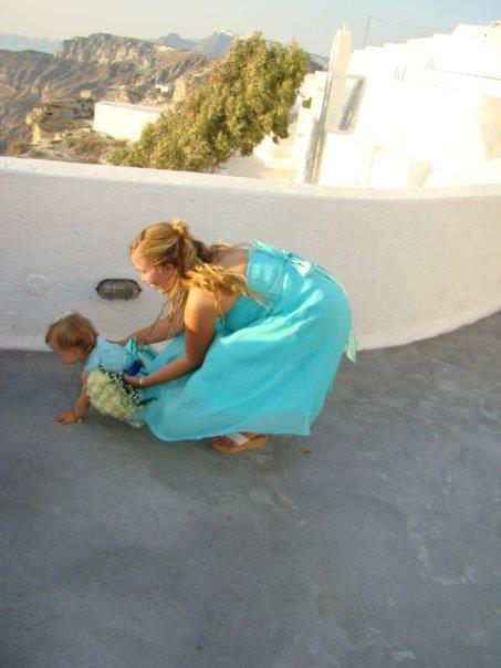 santorini wedding 1
