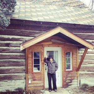 me cabin